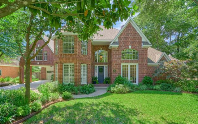 31 Turtle Rock Court, The Woodlands, TX 77381 (MLS #69528818) :: Texas Home Shop Realty