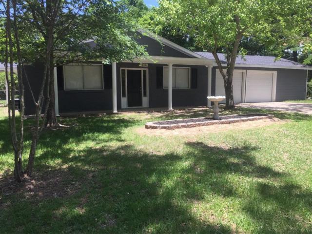 824 W North Street, Livingston, TX 77351 (MLS #69529622) :: Christy Buck Team