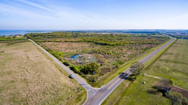 0 Fm 562 And Corner Brandt Rd, Smith Point, TX 77514 (MLS #69530526) :: Guevara Backman
