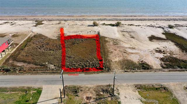 0(LOT 22) Cr 230 Canal Dr Drive, Sargent, TX 77414 (MLS #69531718) :: The Queen Team