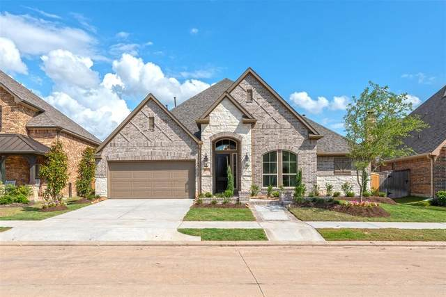 111 Verdancia Park Court, Conroe, TX 77318 (MLS #69532737) :: Ellison Real Estate Team