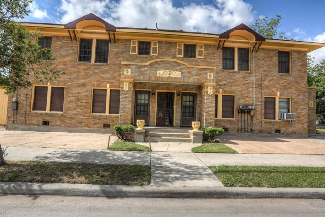 1050 Heights Boulevard, Houston, TX 77008 (MLS #69532944) :: Krueger Real Estate