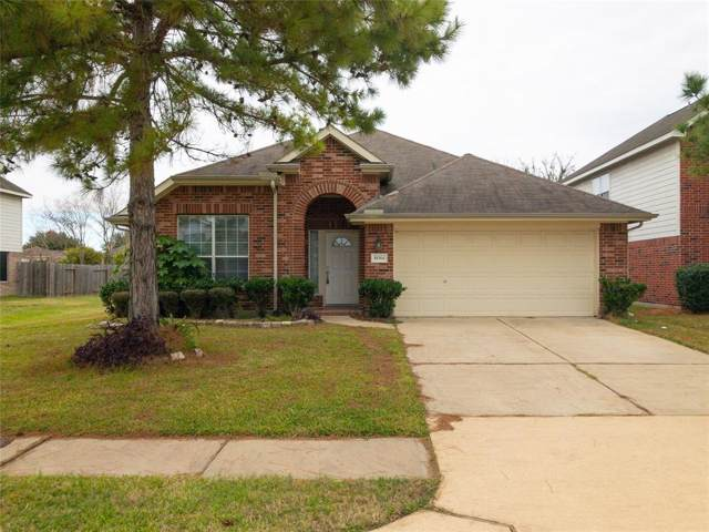 18314 Manorcliff Lane, Katy, TX 77449 (MLS #69533083) :: The Bly Team