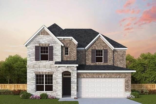 10042 Napier Drive, Iowa Colony, TX 77583 (MLS #69533357) :: Texas Home Shop Realty