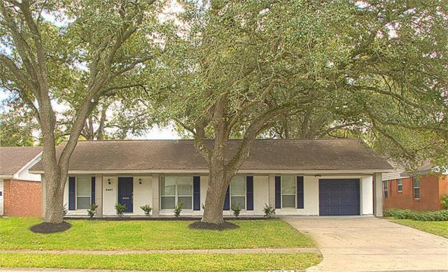 5427 Kinglet Street, Houston, TX 77096 (MLS #69535516) :: Christy Buck Team