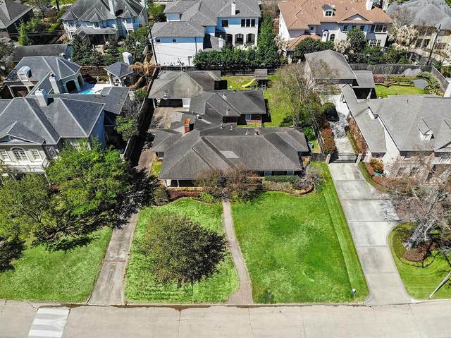 5502 Longmont Drive, Houston, TX 77056 (MLS #69538369) :: Ellison Real Estate Team