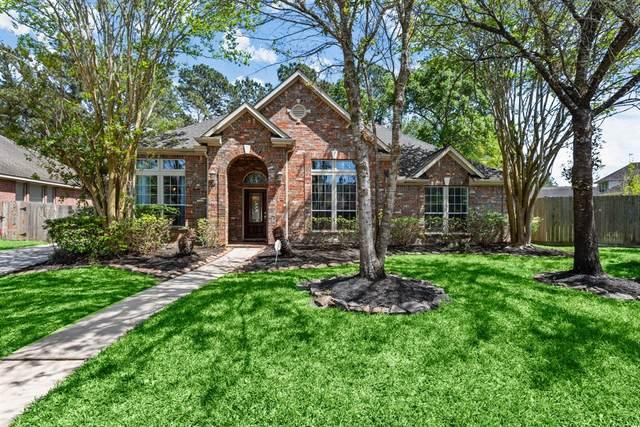 14122 Sandhill Crane Drive, Houston, TX 77044 (MLS #6953884) :: Christy Buck Team