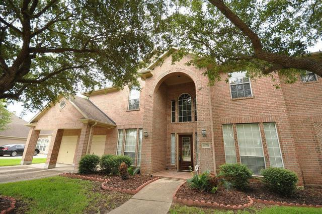 11223 Ramp Creek Lane, Sugar Land, TX 77498 (MLS #69540082) :: Giorgi Real Estate Group
