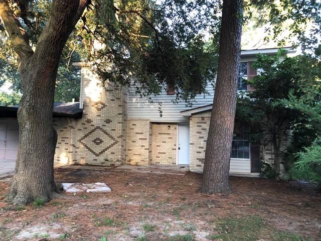 4055 Howard Street, Beaumont, TX 77705 (MLS #69541131) :: Texas Home Shop Realty