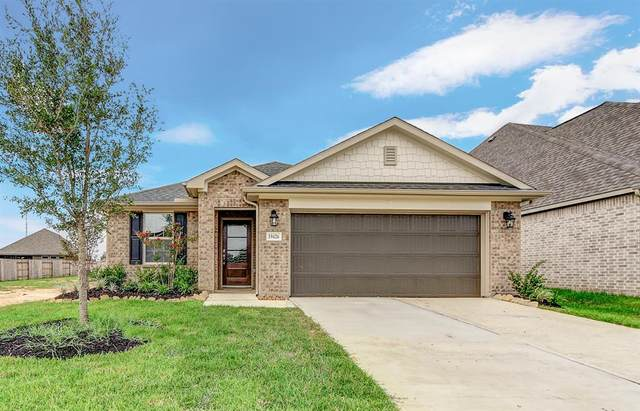 19426 Golden Lariat Drive, Tomball, TX 77377 (MLS #69542164) :: Texas Home Shop Realty