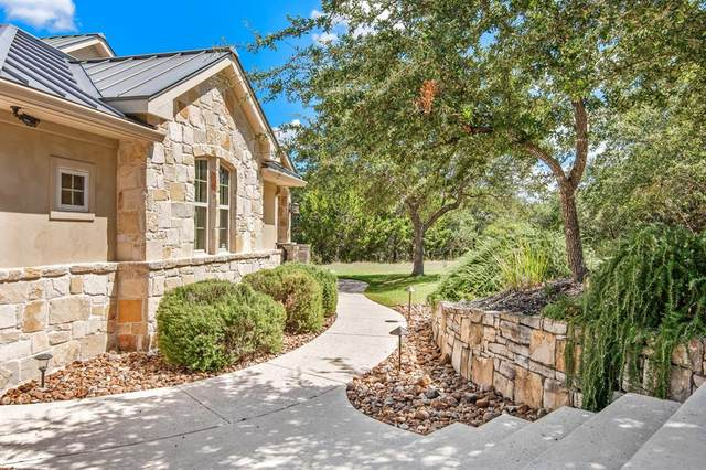 75 St Andrews, Boerne, TX 78006 (MLS #69542242) :: Ellison Real Estate Team