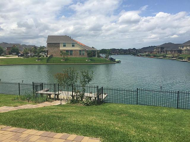3946 Amalfi Shores Court, Missouri City, TX 77459 (MLS #69544465) :: Team Sansone