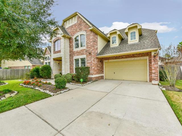 2316 Scarlatti Drive, Pearland, TX 77581 (MLS #69545848) :: Texas Home Shop Realty