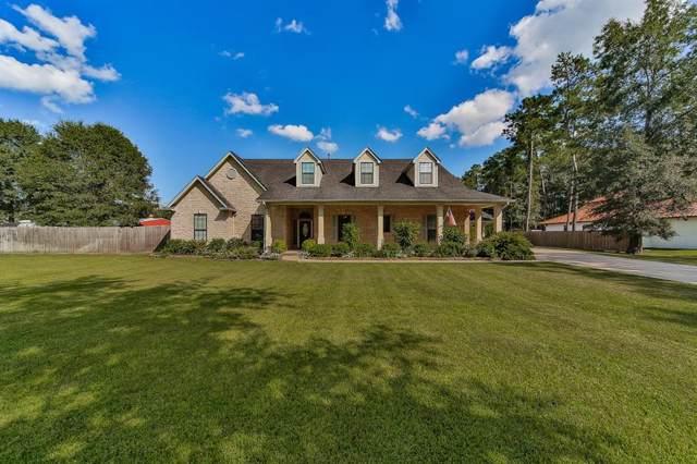 22923 Yukon River Road, Porter, TX 77365 (MLS #69546800) :: Texas Home Shop Realty