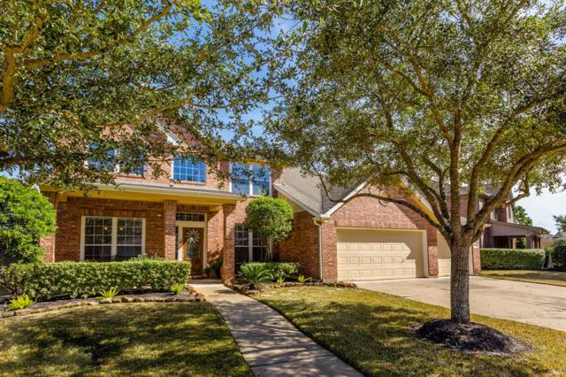 8303 Lemonmint Meadow Drive, Katy, TX 77494 (MLS #69550117) :: Texas Home Shop Realty