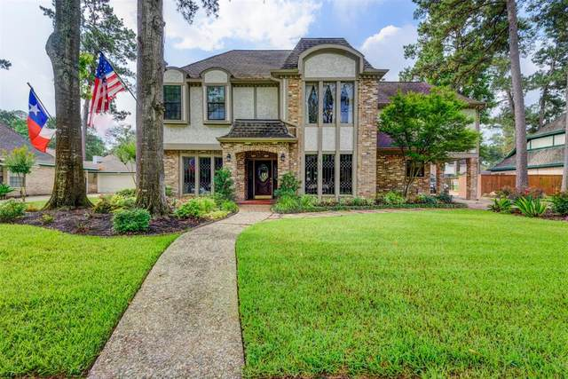 6715 Fawncliff Drive, Houston, TX 77069 (MLS #69550180) :: Lerner Realty Solutions