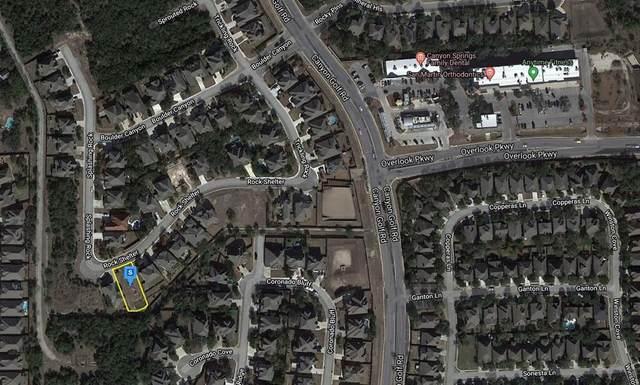 1014 Rock Shelter, San Antonio, TX 78260 (MLS #69550552) :: Christy Buck Team