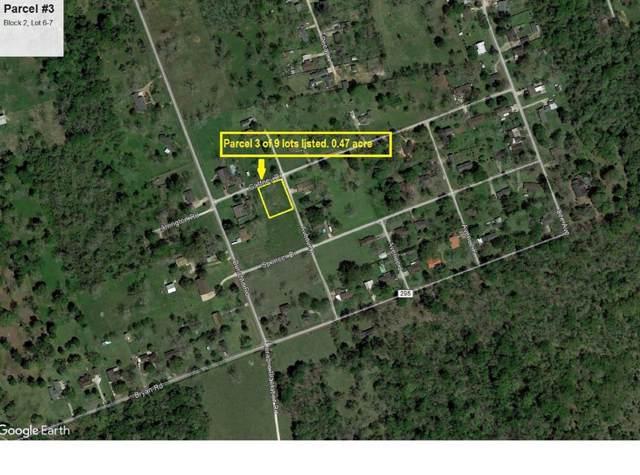 0 Avenue I P3, Jones Creek, TX 77541 (MLS #69550584) :: TEXdot Realtors, Inc.