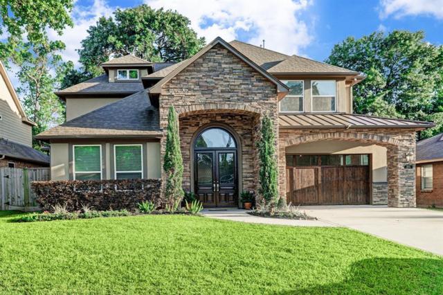2027 Libbey Drive, Houston, TX 77018 (MLS #69551126) :: Texas Home Shop Realty