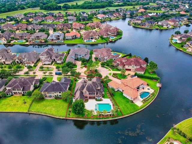 7610 San Clemente Point Court, Katy, TX 77494 (MLS #69552672) :: The Home Branch