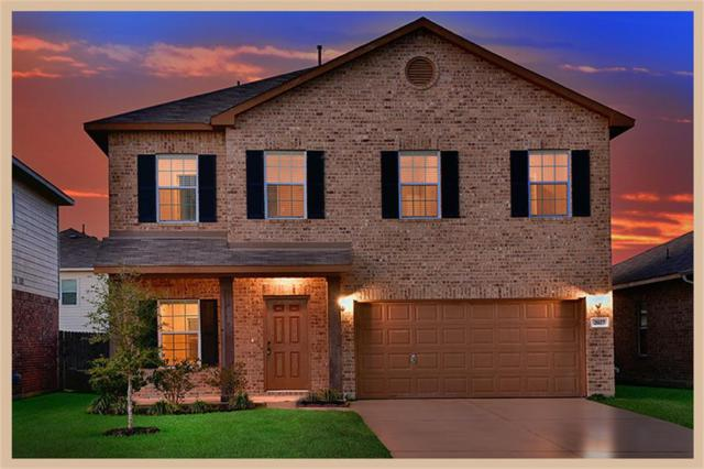2027 Beacon Chase Court, Spring, TX 77373 (MLS #69553573) :: Red Door Realty & Associates