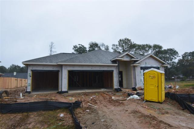 67 Sable Drive, New Caney, TX 77357 (MLS #6955668) :: Texas Home Shop Realty