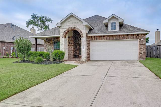 14040 Sand Ridge Crossing, Conroe, TX 77384 (MLS #69557120) :: The Parodi Team at Realty Associates