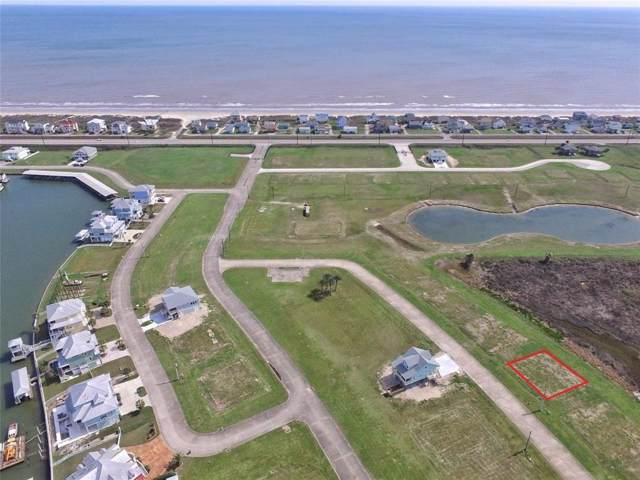3922 Curlew Drive, Galveston, TX 77554 (MLS #69560689) :: Lerner Realty Solutions