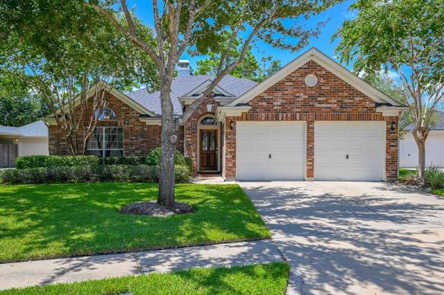 13135 Tarbet Place Court, Cypress, TX 77429 (MLS #69561252) :: The Heyl Group at Keller Williams