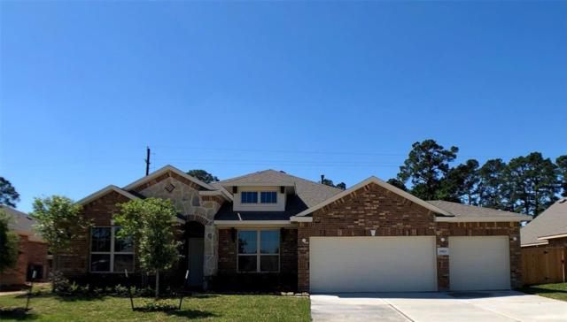 30823 Berkshire Downs Drive, Tomball, TX 77375 (MLS #69562617) :: The SOLD by George Team