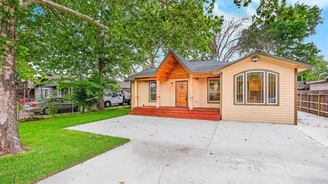 1106 Charles Road, Houston, TX 77076 (MLS #69562872) :: Texas Home Shop Realty
