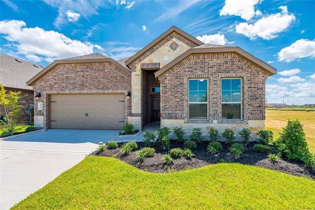4115 Palmer Meadow Court, Katy, TX 77494 (MLS #69563374) :: The SOLD by George Team