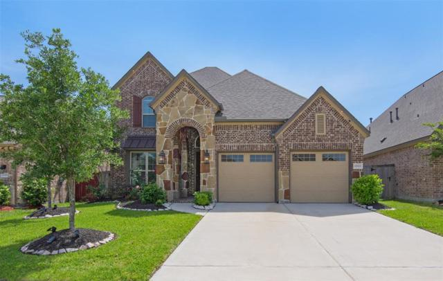 19919 Virginia Falls Lane, Cypress, TX 77433 (MLS #69568870) :: KJ Realty Group