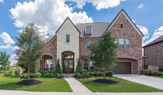19611 Cornerstone Arbor Drive, Cypress, TX 77433 (MLS #69569395) :: KJ Realty Group