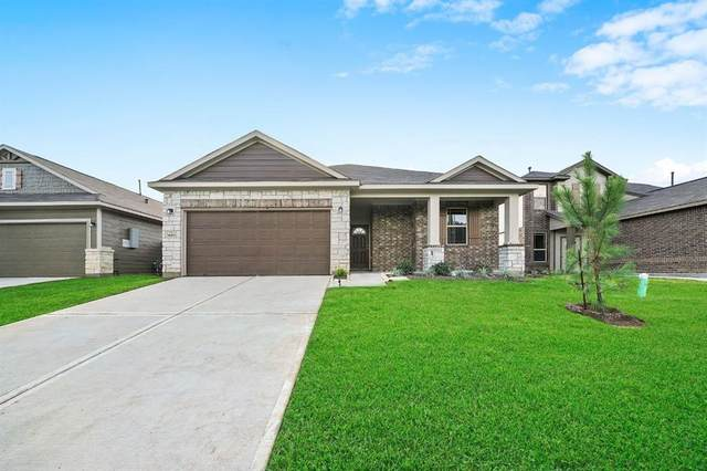 11413 Natalia Lane, Willis, TX 77318 (MLS #69569592) :: All Cities USA Realty