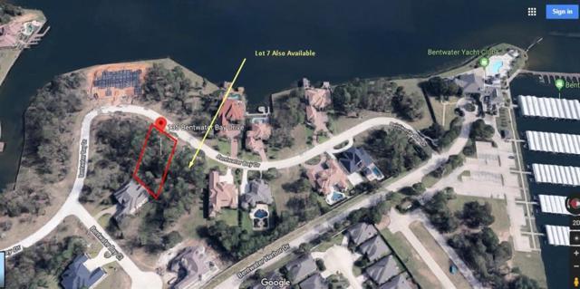 135 Bentwater Bay Drive, Montgomery, TX 77356 (MLS #69569700) :: Fairwater Westmont Real Estate