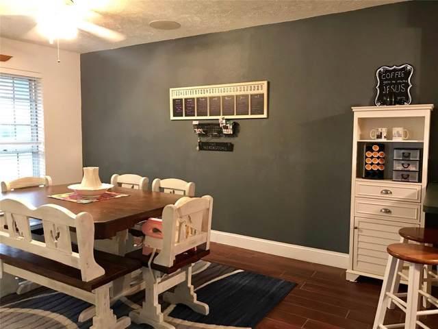 2425 Henderson Lane, Deer Park, TX 77536 (MLS #69570247) :: Ellison Real Estate Team