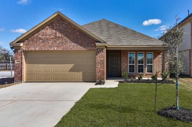 16365 Olive Sparrow Drive, Conroe, TX 77385 (MLS #69571426) :: Giorgi Real Estate Group