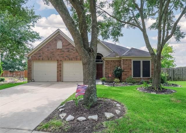 4802 Lake Catherine Court, Richmond, TX 77407 (MLS #69573197) :: Texas Home Shop Realty