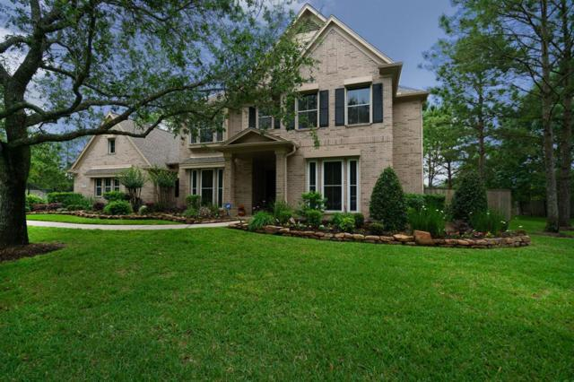 609 Tall Timbers Lane, Friendswood, TX 77546 (MLS #69575082) :: JL Realty Team at Coldwell Banker, United