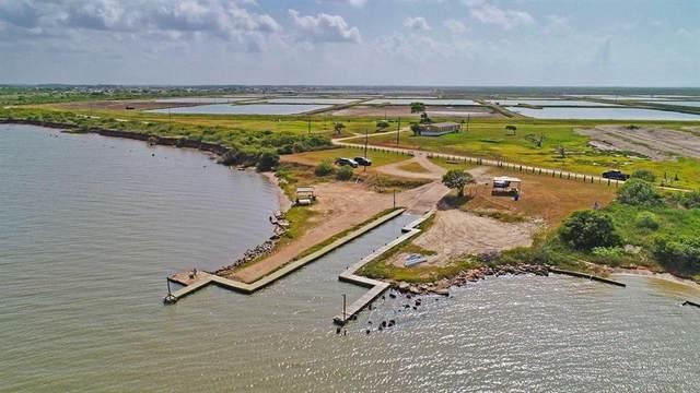 20 Sailfish, Palacios, TX 77465 (MLS #69575746) :: Caskey Realty