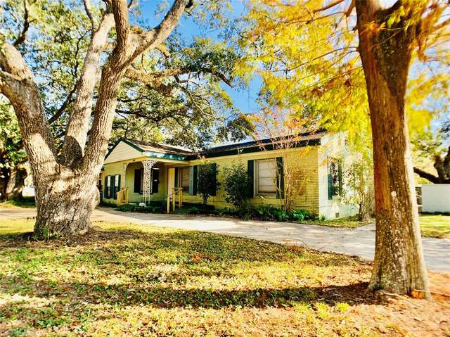 2600 Cos Street, Liberty, TX 77575 (MLS #69576425) :: The Home Branch