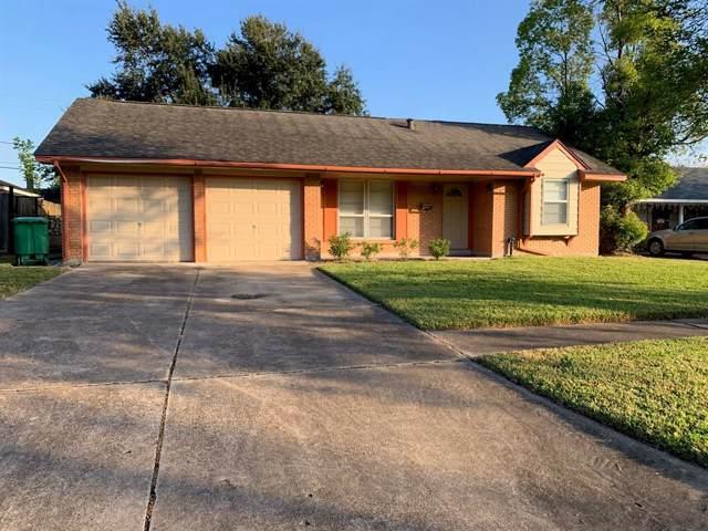 10211 Tolman Street, Houston, TX 77034 (MLS #69576455) :: Texas Home Shop Realty