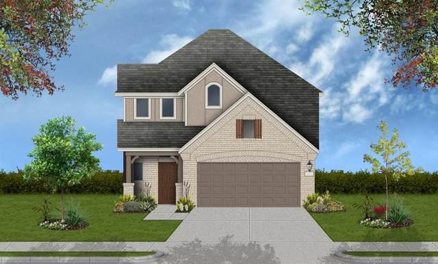 32030 Quail Trace Lane, Conroe, TX 77385 (MLS #69581612) :: NewHomePrograms.com LLC