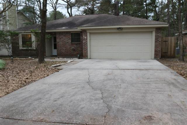 16 Green Haven Drive, The Woodlands, TX 77381 (MLS #69582192) :: TEXdot Realtors, Inc.