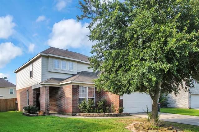 5026 Colony Hurst Trail, Spring, TX 77373 (MLS #69582248) :: Bay Area Elite Properties