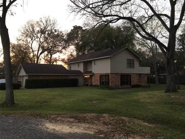 803 Hallie, Sweeny, TX 77480 (MLS #69584310) :: Texas Home Shop Realty