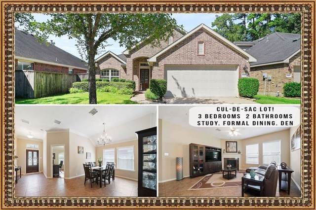 14427 Lantana Branch Lane, Humble, TX 77396 (MLS #69588209) :: Caskey Realty