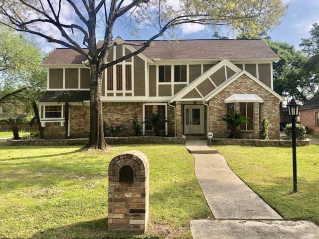 16010 Southampton Drive, Spring, TX 77379 (MLS #69591336) :: Green Residential
