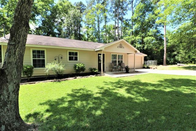 10642 Royal Cavins Drive, Conroe, TX 77303 (MLS #69595086) :: Giorgi Real Estate Group
